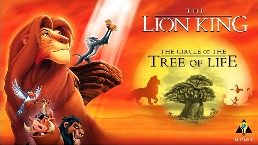 The Lion King: The Circle of The Tree ofLife